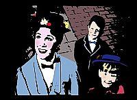 מרי פופינס Mary poppins