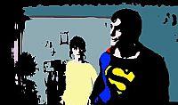 סופרמן superman